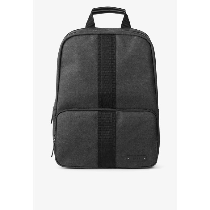 Lawrence 4, black, backpack