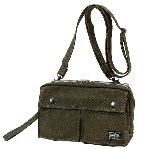 PORTER SMOKY 2WAY SHOULDER BAG
