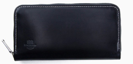 S2622 LONG ZIP WALLET / HOLIDAY LINE