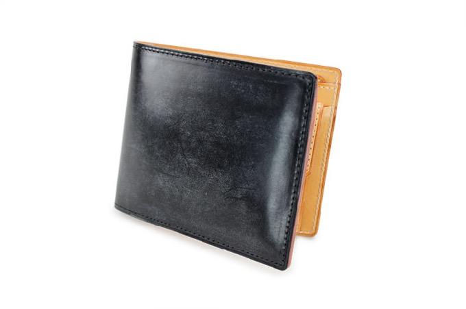 シンブライドル 二つ折り財布