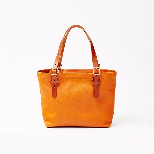 rubono leather -tote bag S size-