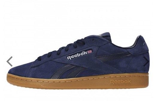 【Reebok CLASSIC×The Good Company】エヌピーシー ユーケー [NPC UK TGC]