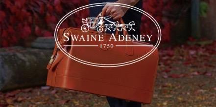 SWAINE ADENEY(スウェインアドニー)