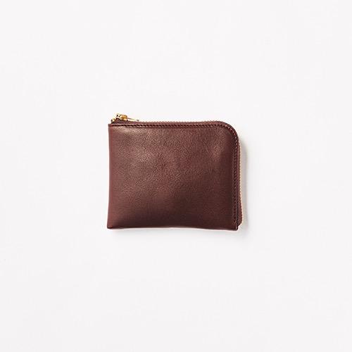 bono leather -smart short wallet-