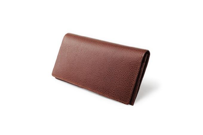 GD (ジーディー)ファスナー付き長財布