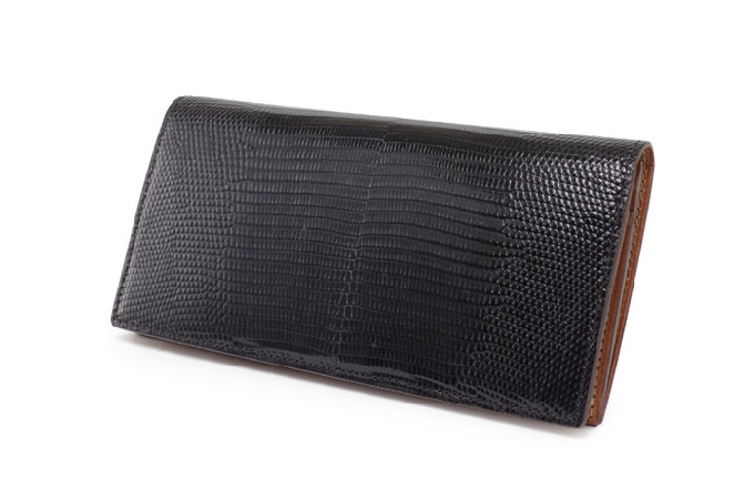 LIZARD5 (リザード5)ファスナー付長財布