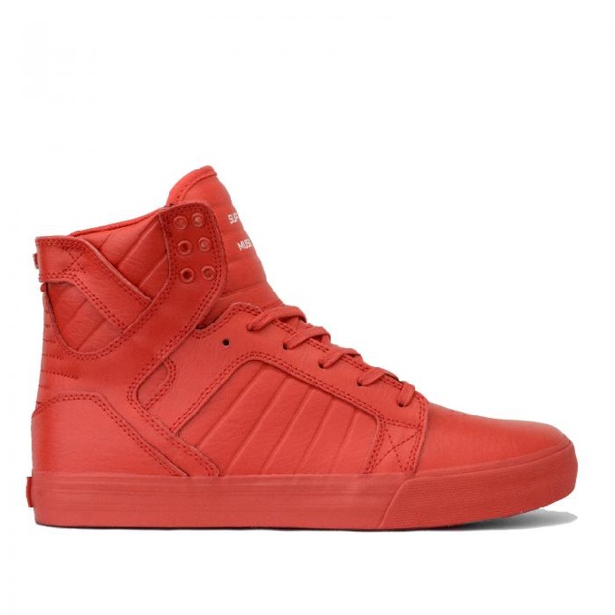 SKYTOP / RISK RED