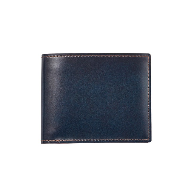 CVW-WT2(2つ折り財布) ネイビー