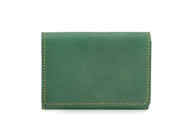SLOW-toscana card case