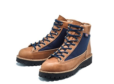 W's DANNER LIGHT CASCADE