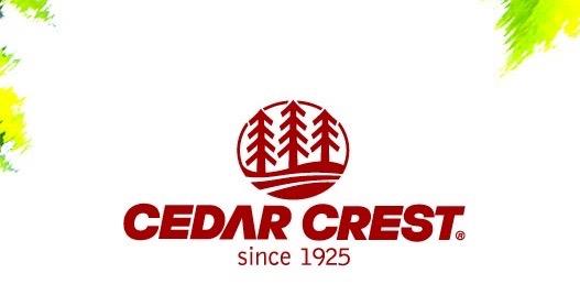 CEDAR CREST(セダークレスト)