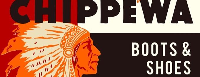 CHIPPEWA(チペワ)