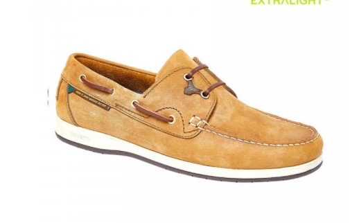 UBARRY SAILMAKER X LT DECK SHOE