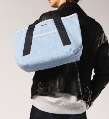 F-ALL4U TOTE DENIM