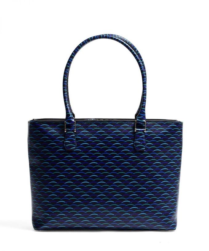 レザートートバッグ KYOTO Leather – TSUYUSHIBA No.640731