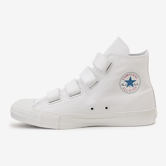 ALL STAR 100 V-4 HI