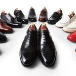 日本の紳士靴(シューズ)人気ブランドランキング