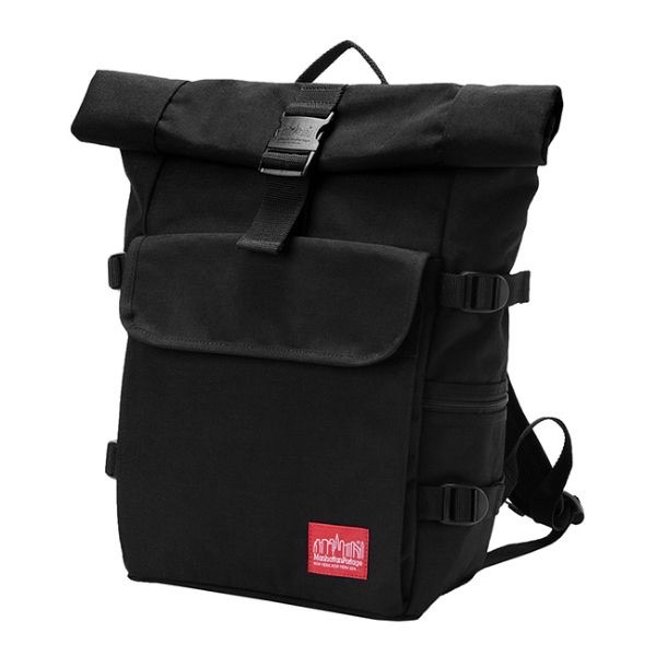 Manhattan Portage × narifuri Casual Messenger Bag JR