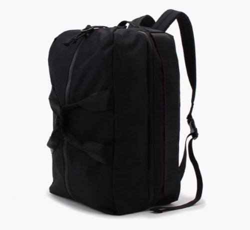 URBAN GYM 3WAY BACKPACK