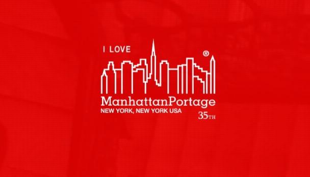 Manhattan Portage(マンハッタンポーテージ)