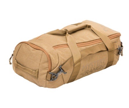 MISSION DUFFEL 90