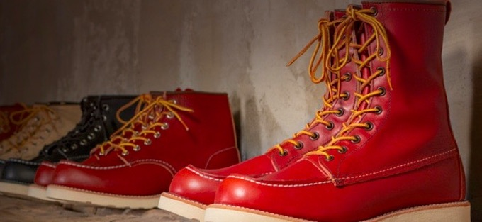 RED WING(レッドウイング)